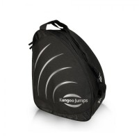 KANGOO BAG in Black with White