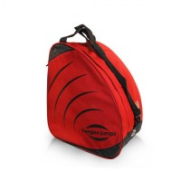 KANGOO BAG in Red with Black
