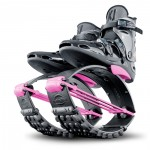 KJ XR3 Special Edition in Black/Pink